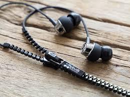 Zipbuds maker of Zipper Earbuds