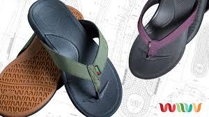 Wiivv Sandals Custom Fit